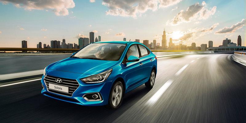 В Москве назвали самые популярные модели автомобилей :: Autonews