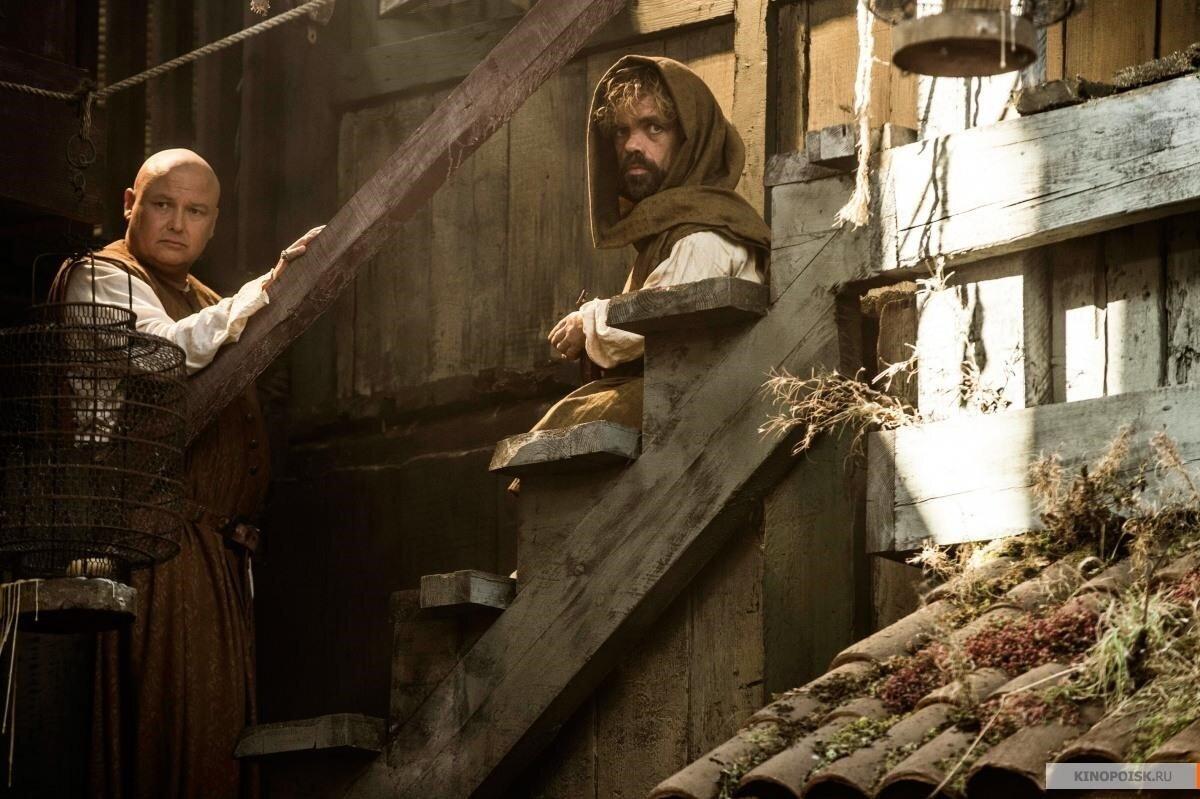 игра престолов 7 сезон перевод лостфильм интересные факты Швеции