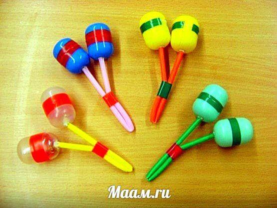 Как сделать музыкальный игрушки своими руками6