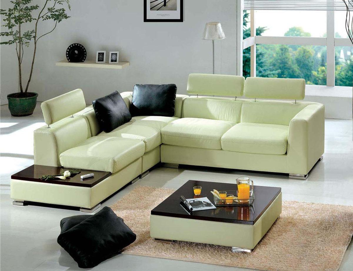 дизайн углового дивана фото выборе цветовой гаммы