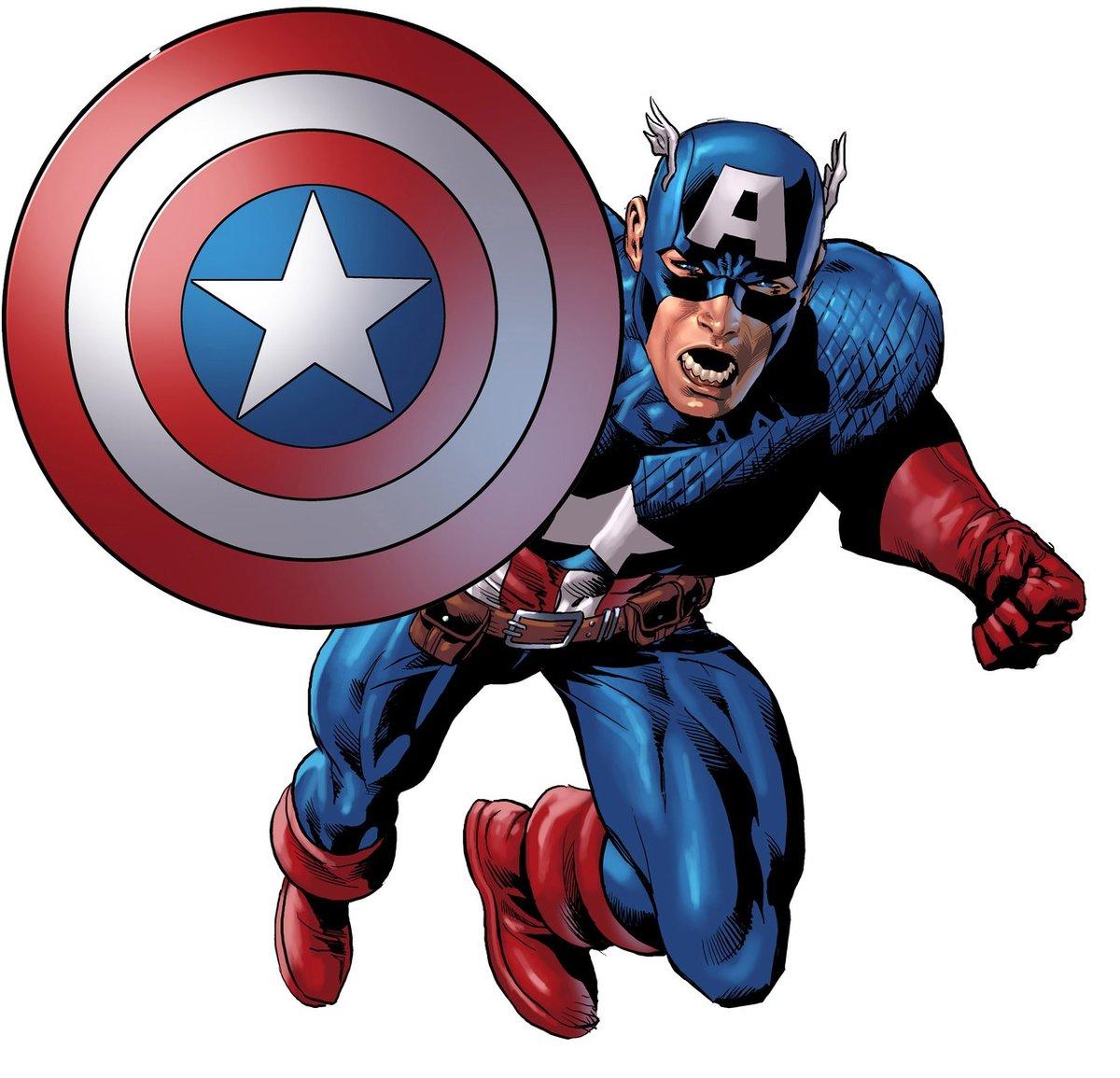 Картинки про капитан америка