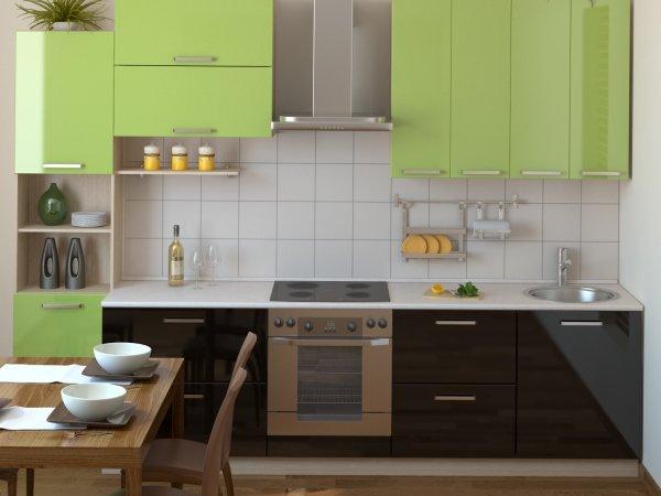 Все члены семьи мечтают об уютной и удобной кухне.