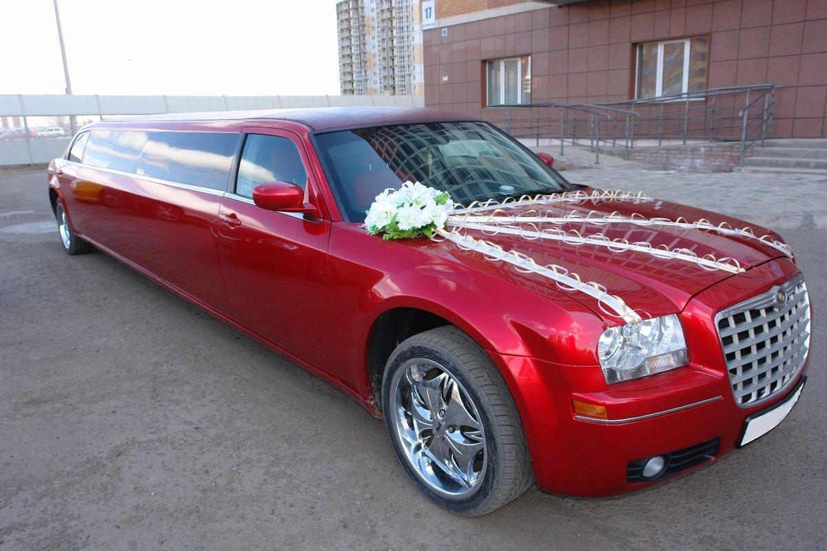 станет фото лимузины для свадьбы части