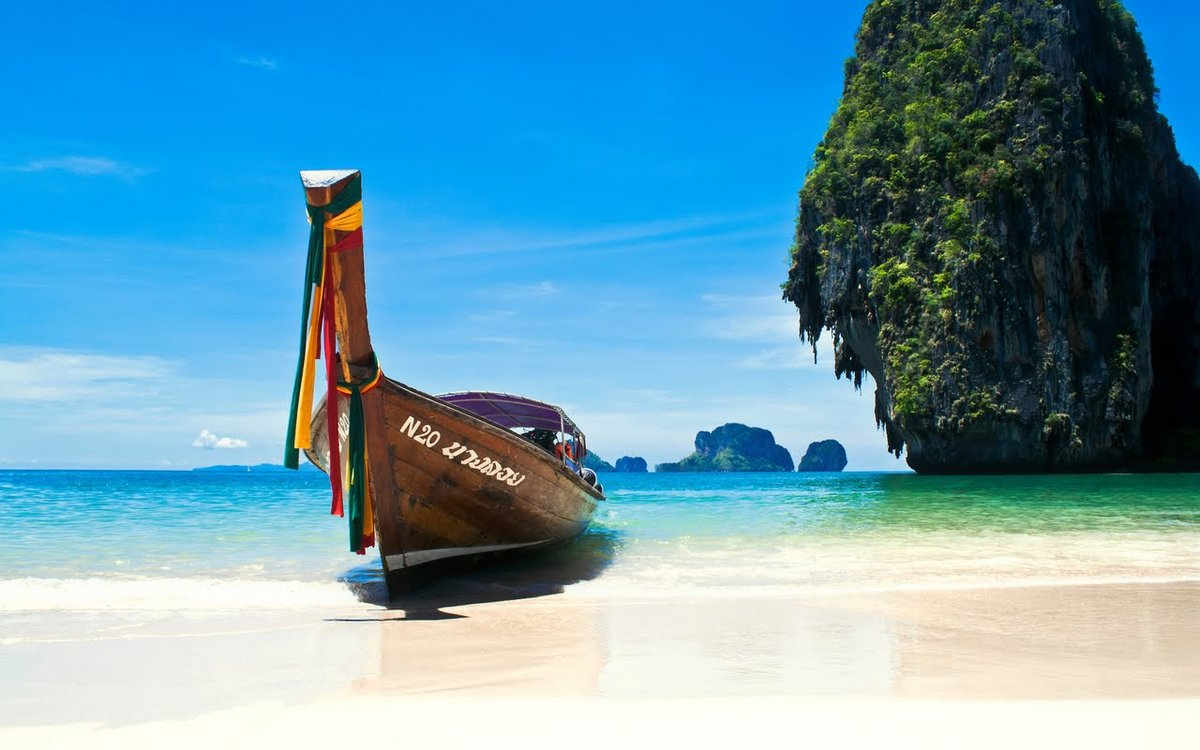 Тайланд картинки с надписью