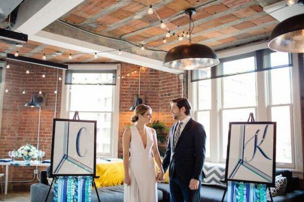 Лофт-площадки бывают различных видов и в зависимости от планируемого содержания свадьбы, следует выбирать определенную вариацию.