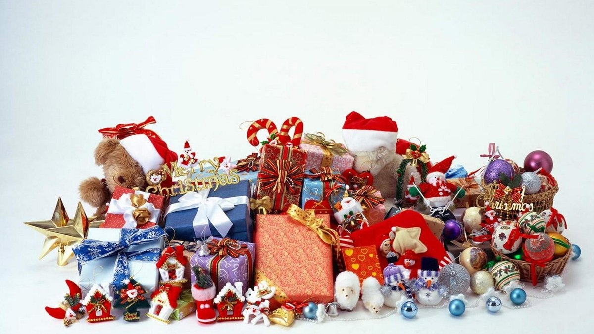 предварительно подарок на новый год картинки игрушки россии