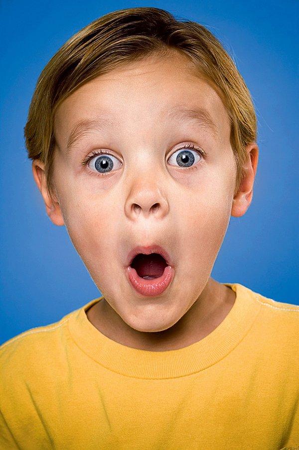 фото с эмоцией удивление посадке чабера его