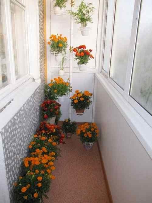 """Декорирование балкона своими руками модно"""" - карточка пользо."""