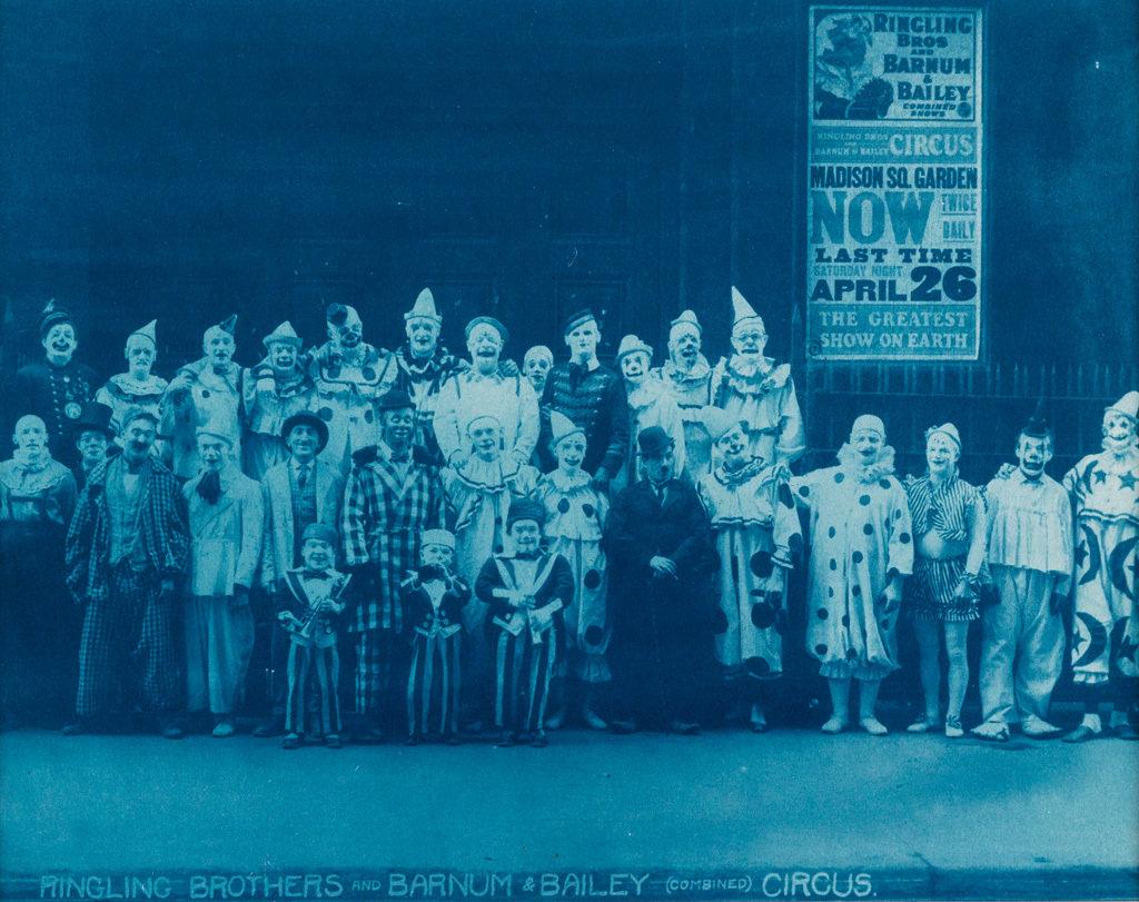 barnum circus