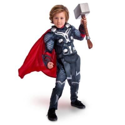 Костюм Тора для мальчика.