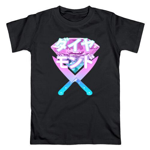 Мужская футболка diamond