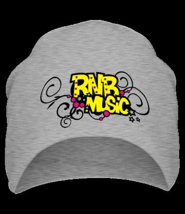 Шапка RNB Music