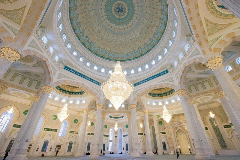 Хазрет-Султан
