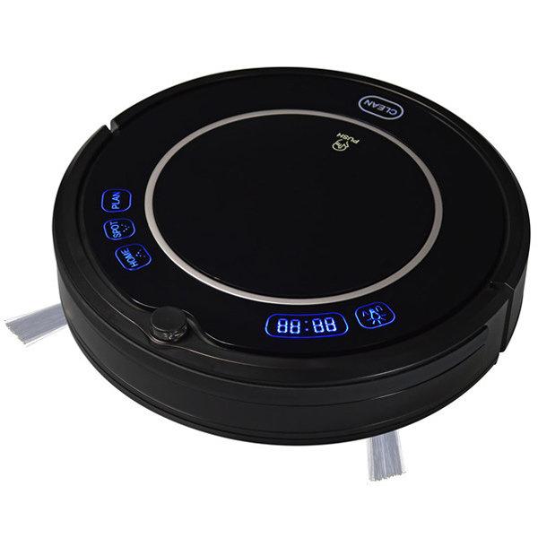 Робот-пылесос xRobot X550 Black