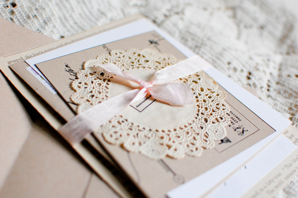 Открытки, бумажные открытки на свадьбу