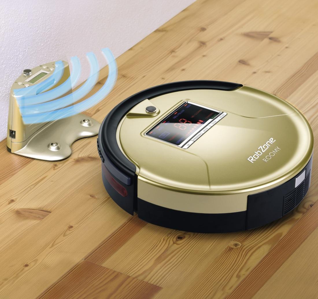 картинки робот пылесос