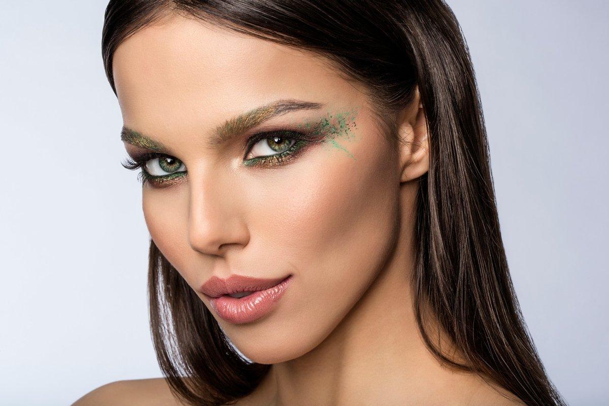 общественного модели макияжа картинки медленно