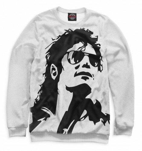 Свитшот для мальчиков Michael Jackson