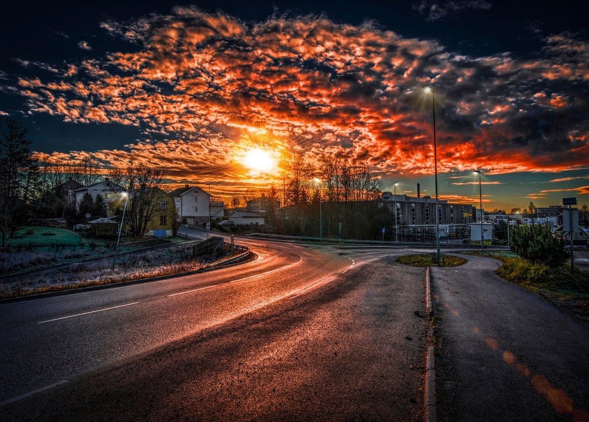 картинка город дорога к дому фото операция подъёму