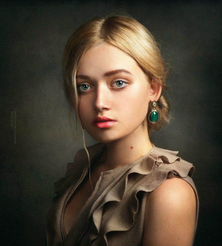 Картинки портретное фото
