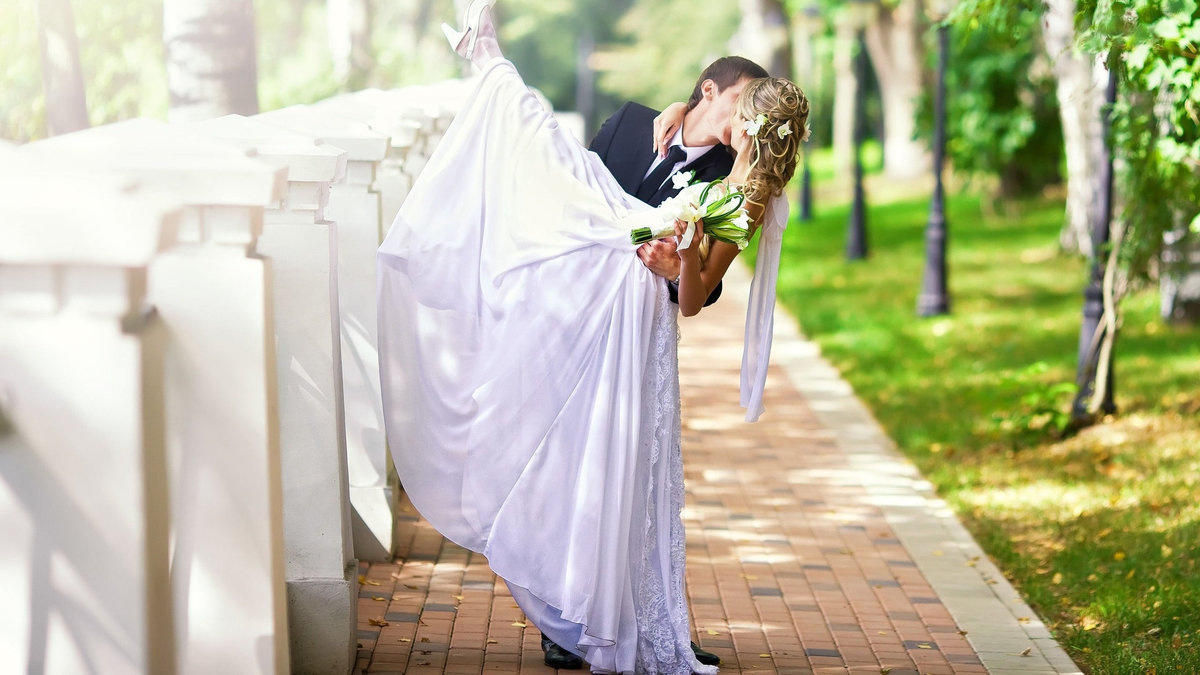 конкурс на фото свадьбы