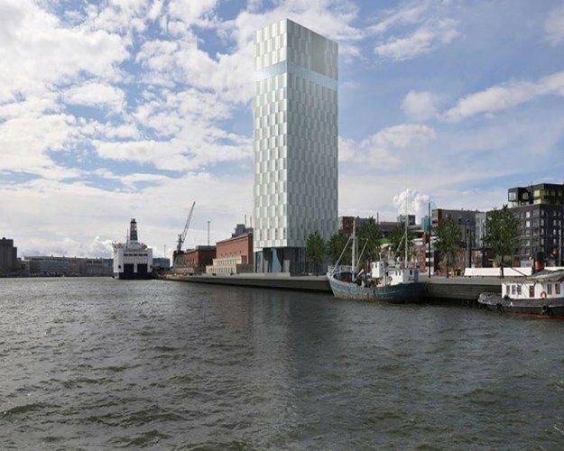 Отель Clarion Hotel Helsinki 4* в Хельсинки