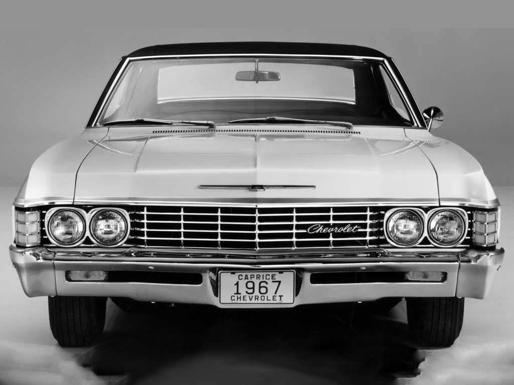 Fiche Chevrolet Impala Caprice 67 68 Coup Auto Forever 1966 Chevy Wagon