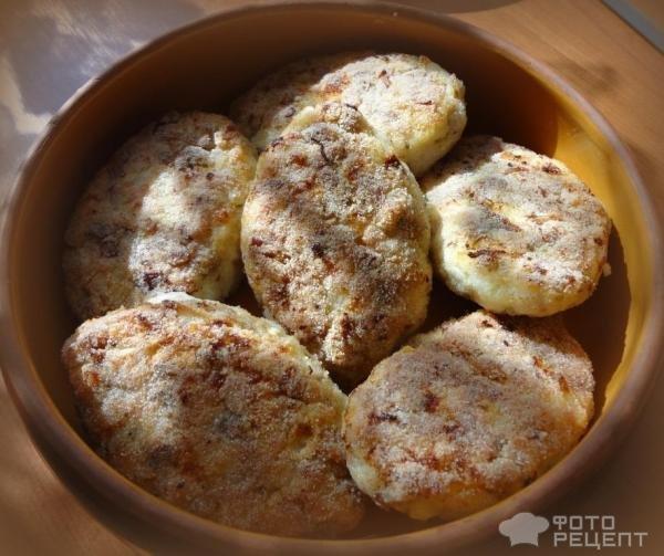 Котлеты в хлебе рецепт пошагово