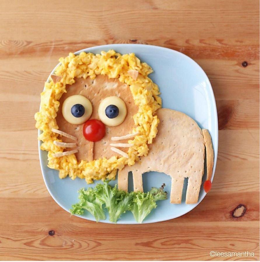 Блюда в картинках для детей