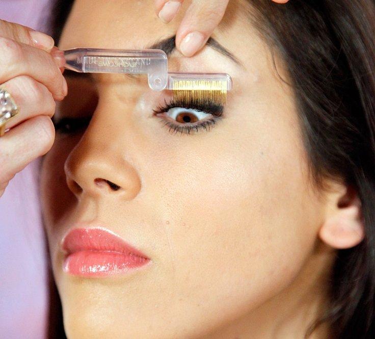 Как сделать красивый макияж инструкция