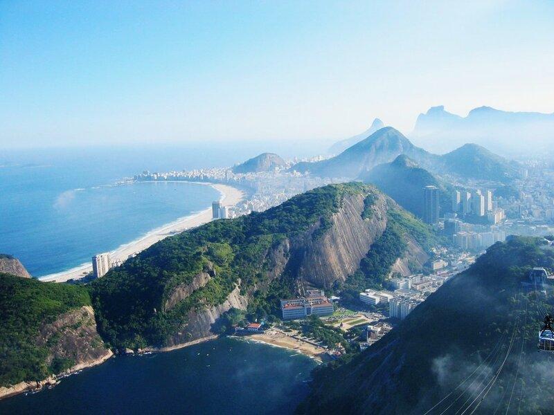 Природа Бразилиимечта