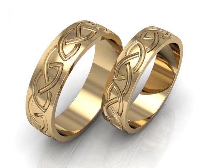 Эффектные кольца