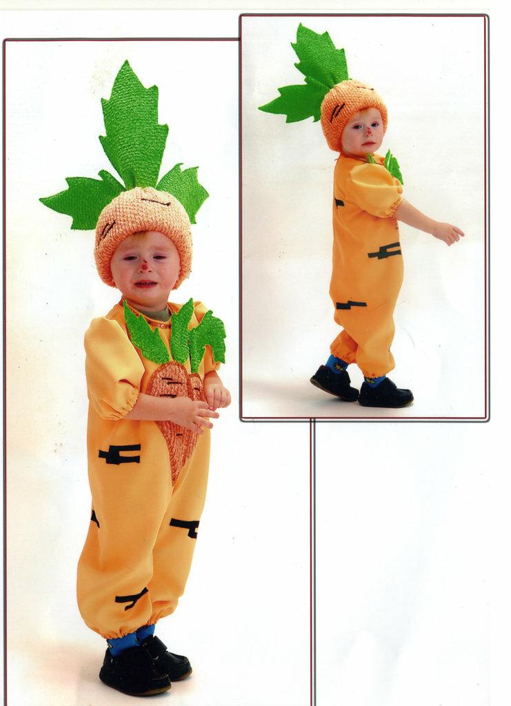 костюм на утренник мальчику