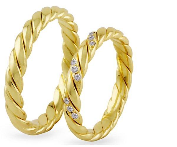 Элегантные кольца