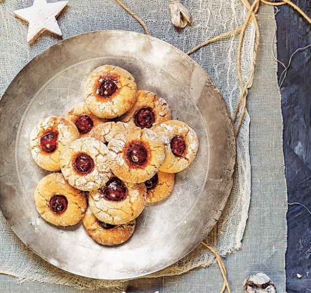 стороны необычное печенье фото рецепты понравится можем