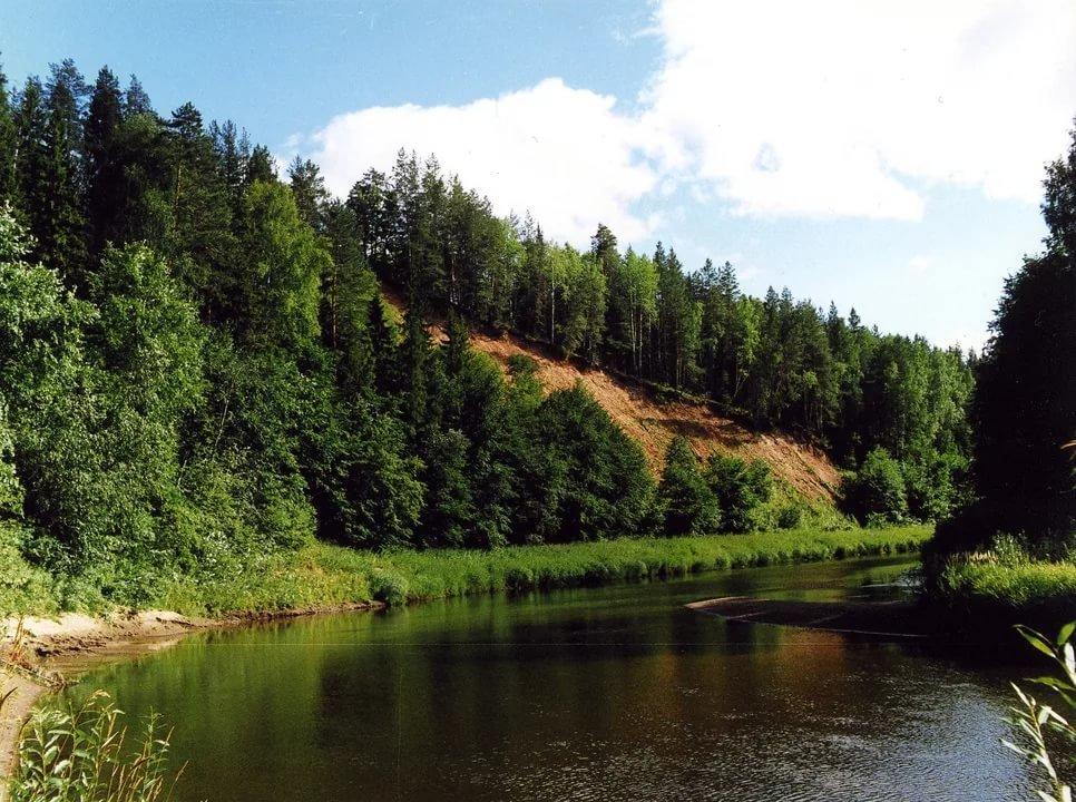 Картинки природы кировская область