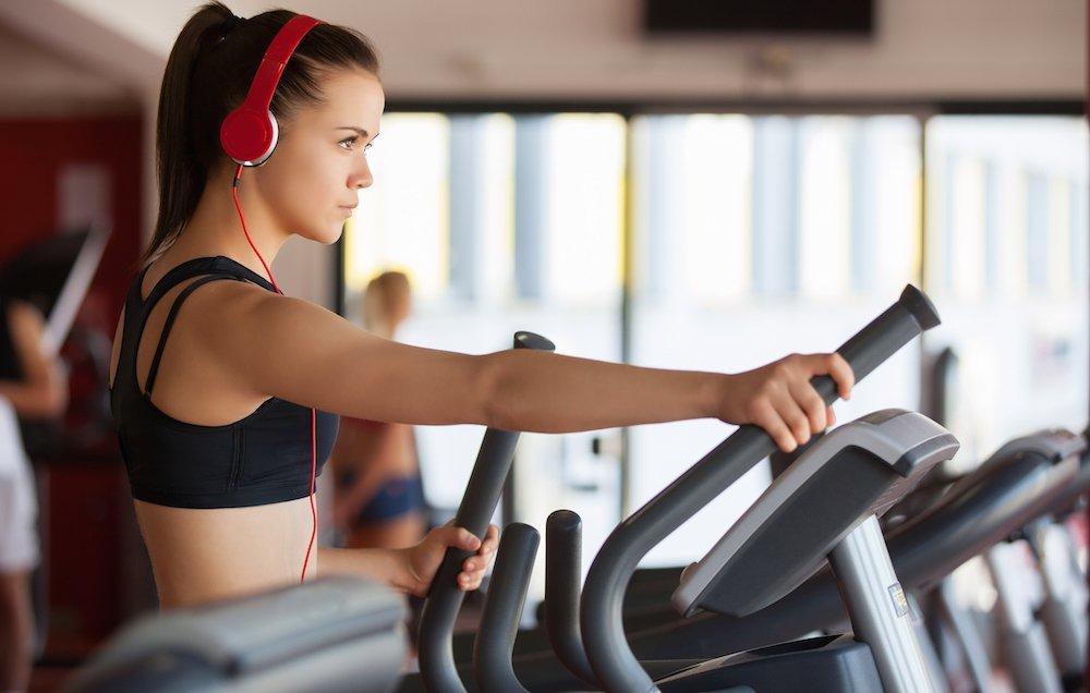 Похудение В Спорт Зале. Советы тренеров: как похудеть в тренажерном зале