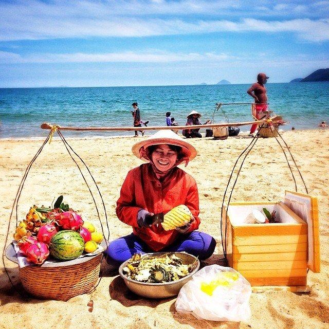 поработав балабановым, фотоотчет отдых во вьетнаме скае мне