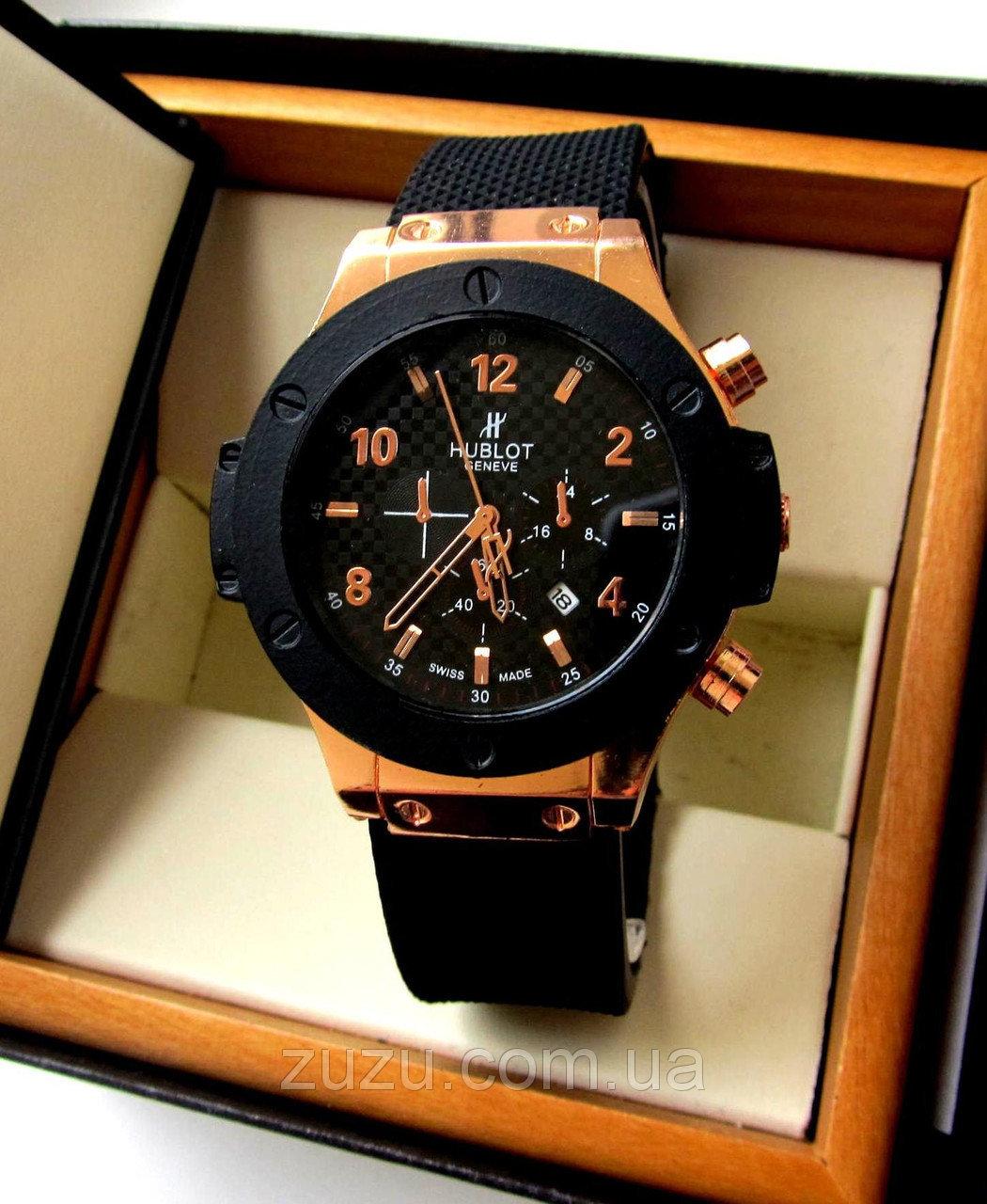Элитные часы HUBLOT в Отрадном. Купить женские и мужские наручные часы  бренда Хублот по Подробнее cd629a09451