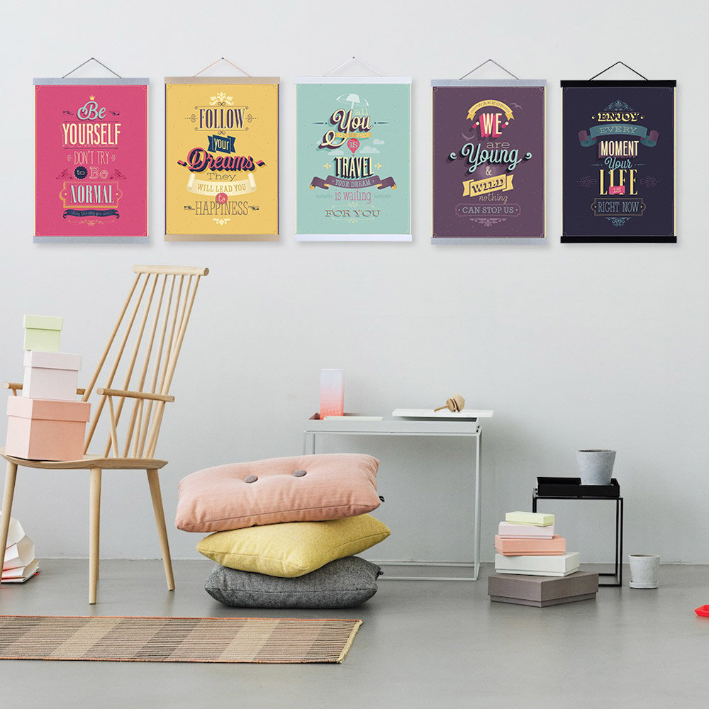 Прошедшим, прикольные мотивирующие картинки для стен в рамку