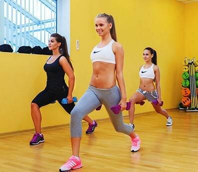 Фитнес клуб в Харькове. Аура - современный фитнес центр - AURAFIT Фитнес