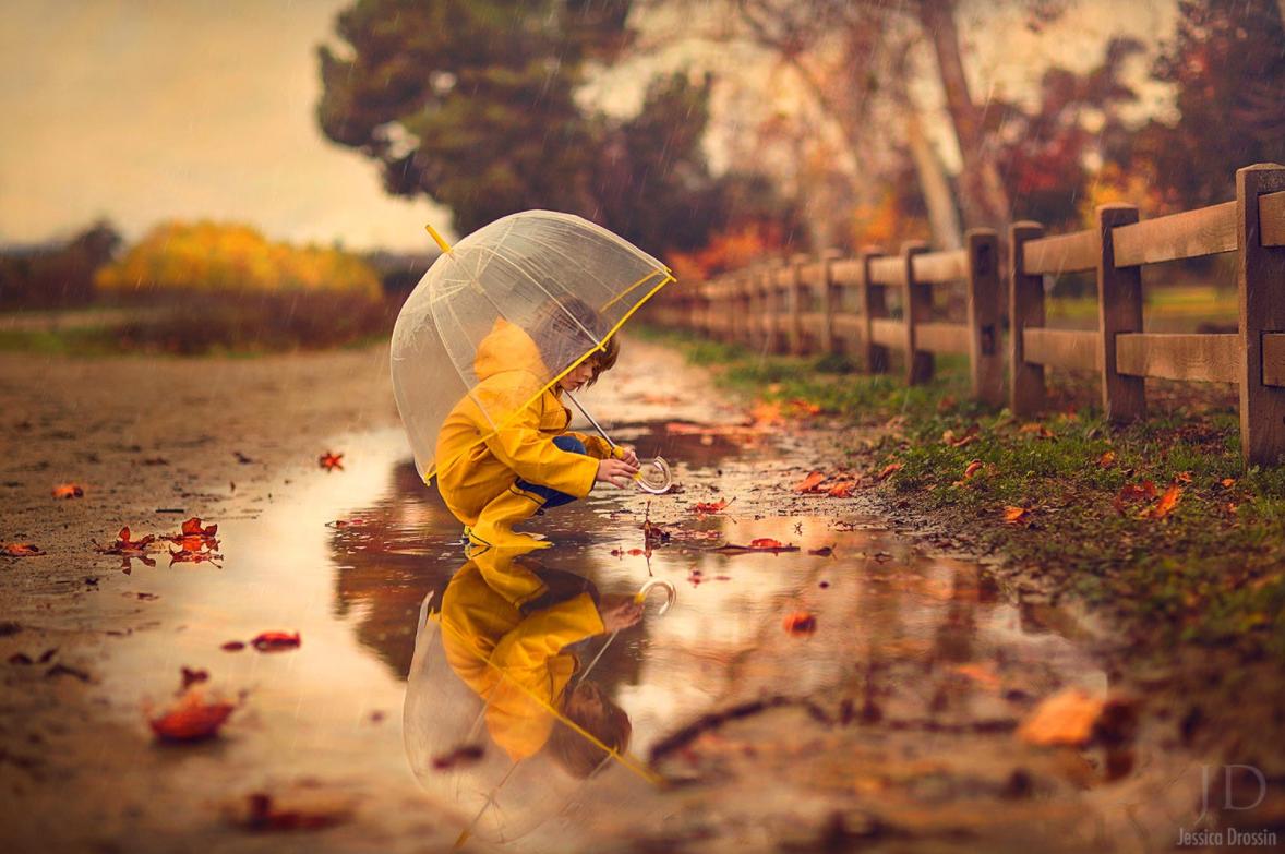 Картинки грустное настроение осень, дню рождения своими