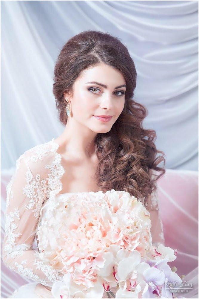 яна берг свадебный стилист фото открытки днём