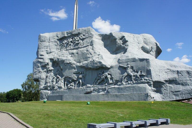 музей «Обороны Брестской крепости»