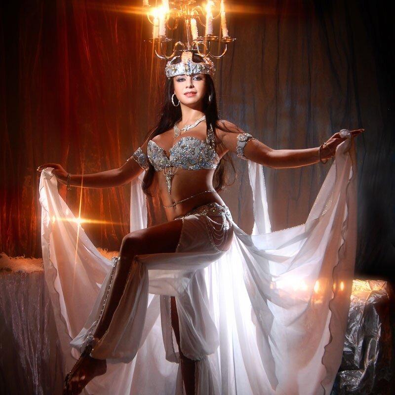 Танец живота Марина - Большое событие