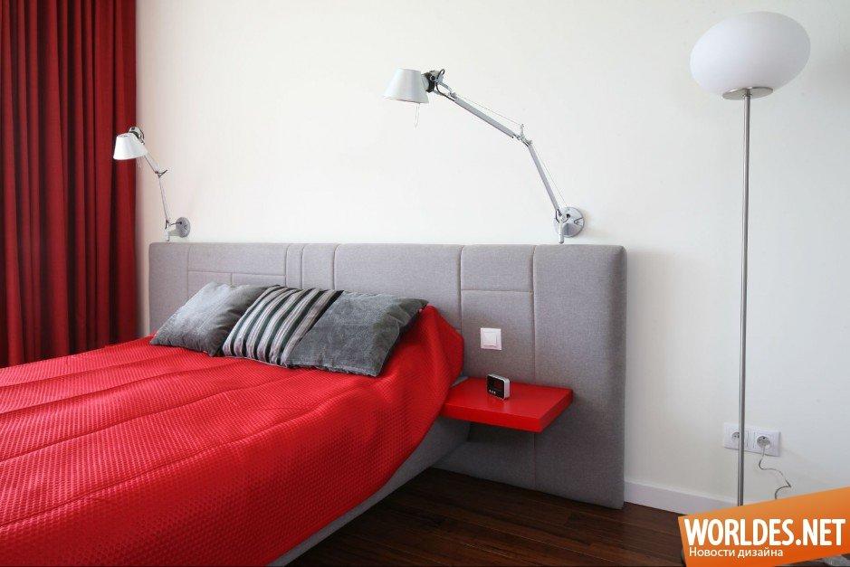 картинка кровати в розетке