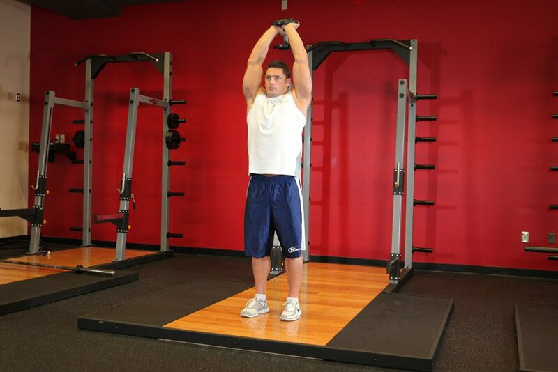 Сколько сетов в упражнение