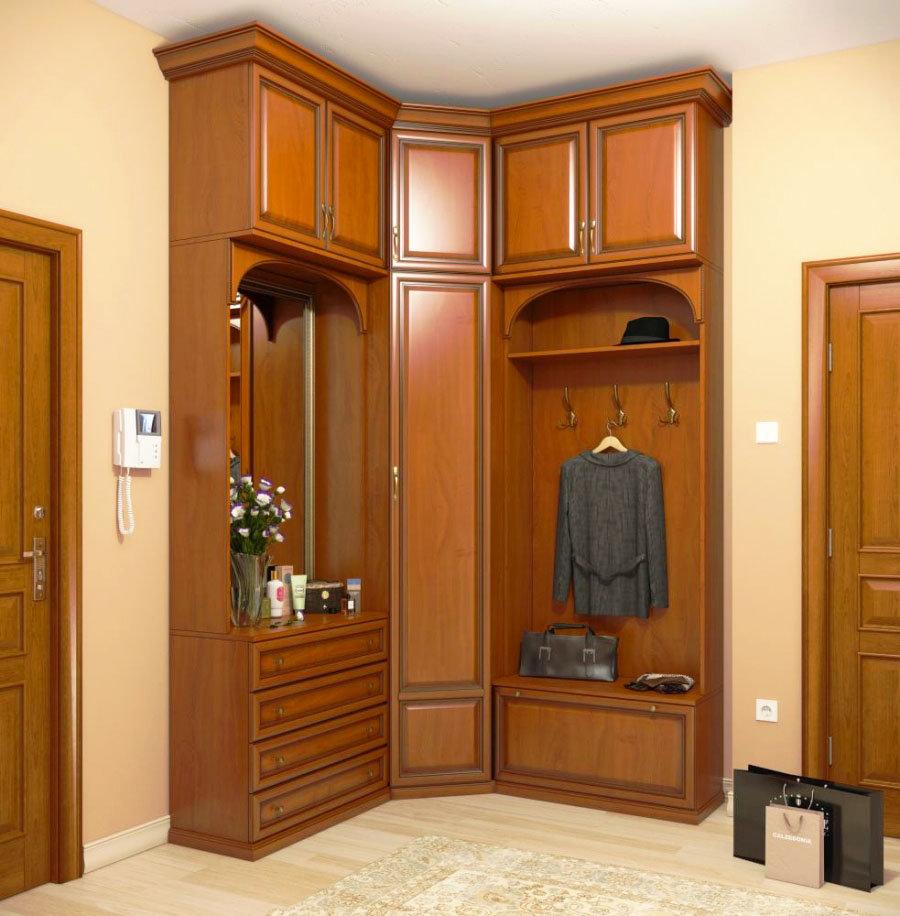 """Мебель для узкой прихожей красота"""" - карточка пользователя k."""