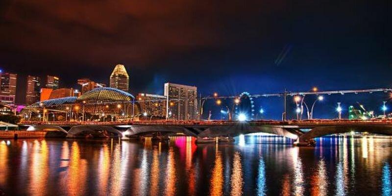 Изысканные пейзажи городских мегаполисов (Фото) - Последние ... Изысканные пейзажи городских мегаполисов (Фото)