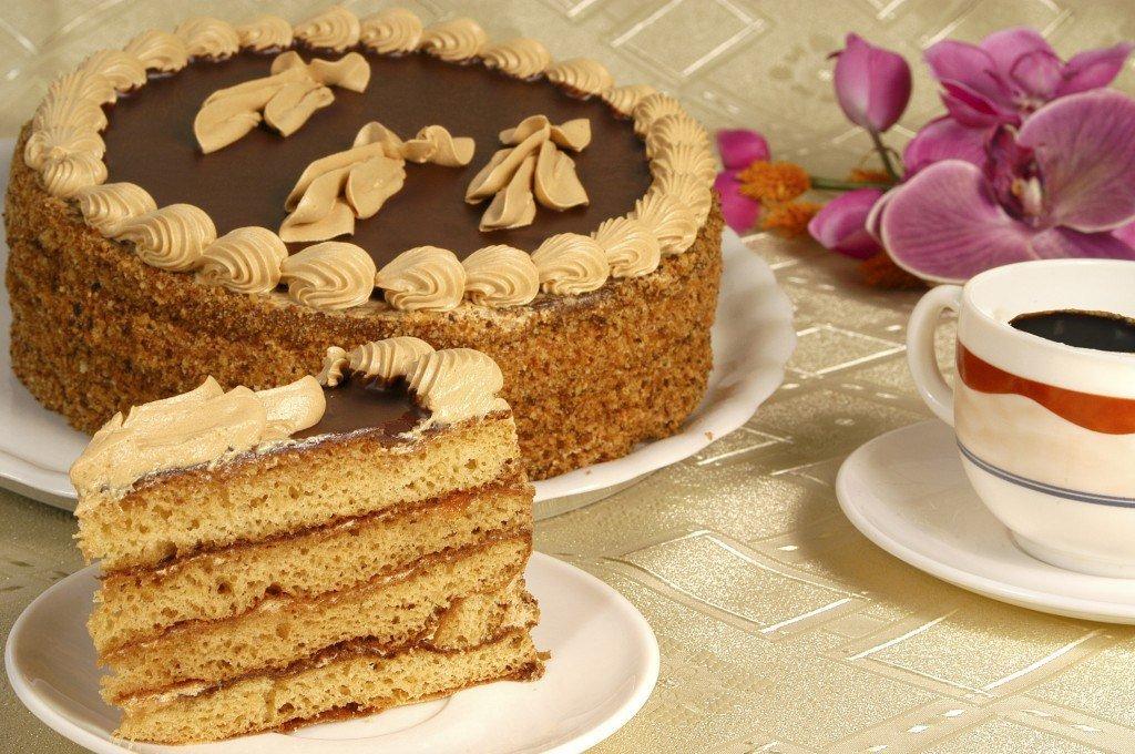 рецепты его торты нежные песочные рецепты с фото она